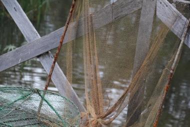 Yabbie Nets 1